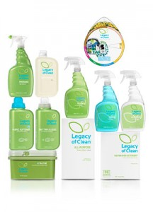 amway legacy of clean bundle