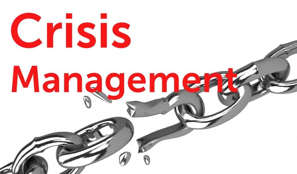 Consultant Crisis Management in the Face of Company Challenges by Jennifer Fong