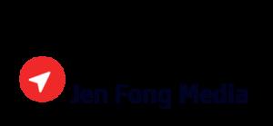 Jen Fong Media LLC Logo